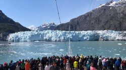 Cruise To Glacier Bay Alaska – 23 Amazing Photos