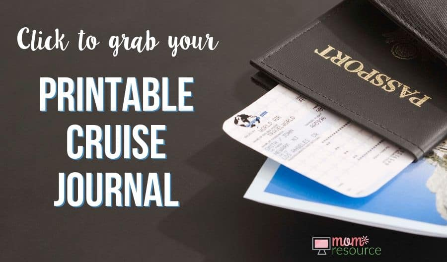 25 Surprising Cruise Ship Tips and Tricks - Mom Resource