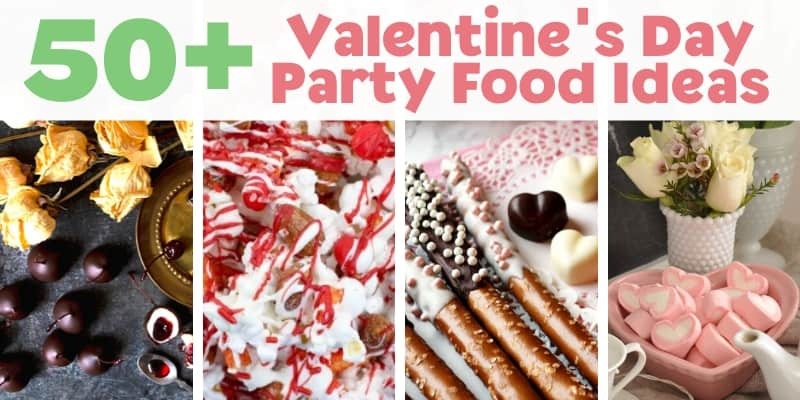 valentines day party idas
