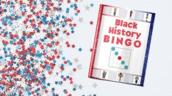 Black History Month Activities – Printable Bingo Game