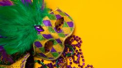 Mardi Gras Party Games & Fun Activities