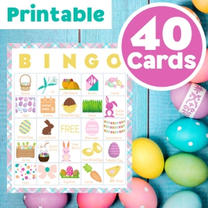 easter games for families indoor