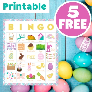 Easter games free