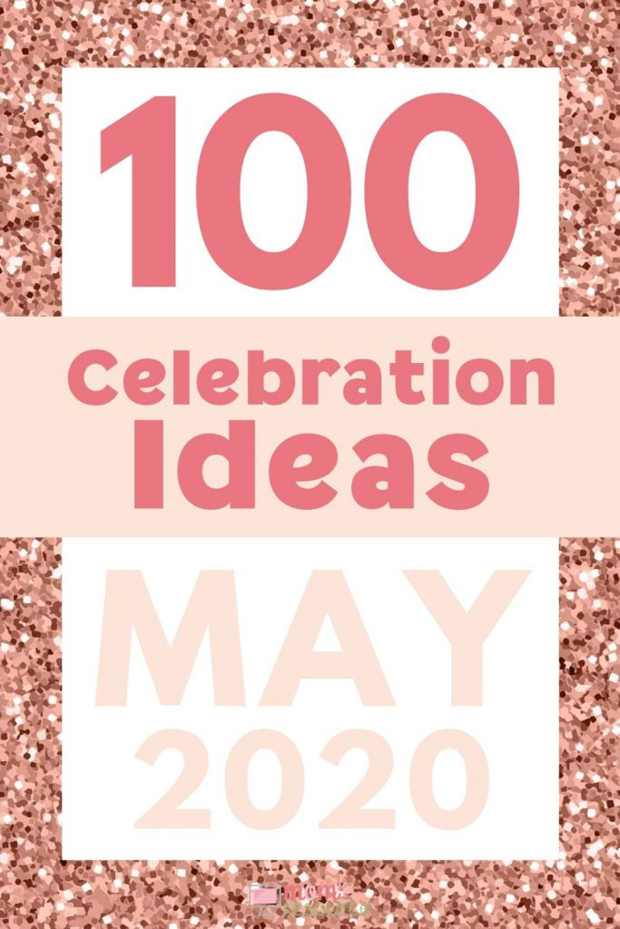 may activities celebration ideas