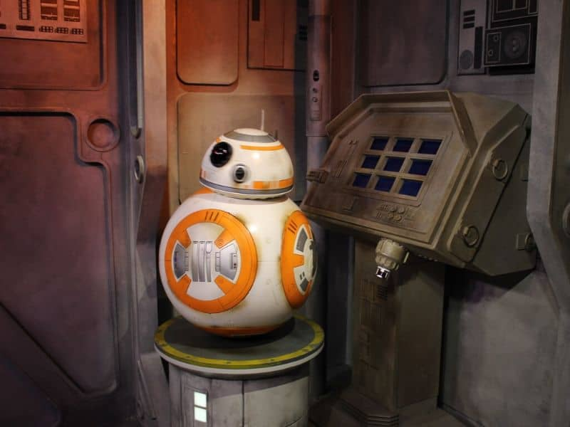 bb8 star wars characters