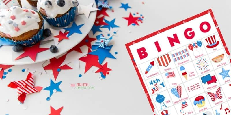 independence day activities for kids 4th of july