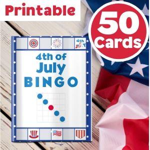 july 4 bingo 50